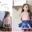 เสื้อเด็กแขนยาวคอเต่า Phelfish เสื้อผ้าเด็กคุณภาพดี thumbnail 8