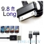 Cable USB To Tablet Sumsung (3M) Black thumbnail 3
