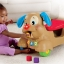 z Fisher-Price Laugh and Learn Stride to Ride Puppy (พร้อมส่ง) thumbnail 4
