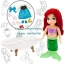 Disney Animators' Collection Ariel Doll Deluxe Gift Set - 16'' thumbnail 1