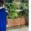 Pre-Order กระโปรงพลีท ผ้าชีฟอง ปี 2014 สไตล์โบฮีเมียน ราคาเบา ๆ น่าเป็นเจ้าของที่สุด สีน้ำเงิน thumbnail 4