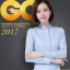 Pre-order เสื้อผ้าแฟชั่นเกาหลีปี 2017 เสื้อเชิ้ตทำงาน เสื้อผ้าทำงาน แขนยาว กระดุมหน้า ผ้าฝ้ายผสม มี 6 สี ดำ ขาว ชมพู ฟ้า แดง กรมท่า thumbnail 6