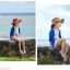 เสื้อคลุมผ้าบาง สีน้ำเงิน ไซส์ 11 thumbnail 3