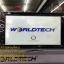 วิทยุติดรถยนต์ 2 DIN 6.95 นิ้ว ยี้ห้อ WORLDTECH thumbnail 1