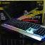 Nubwo Phantom Nk-50 Semi Mechanical Gaming Keyboard thumbnail 1
