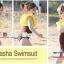 ชุดว่ายน้ำเด็ก ชุดว่ายน้ำเด็กผู้หญิง thumbnail 3