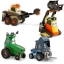 Planes Fire & Rescue Smoke Jumper Die-Cast Set #1 thumbnail 1