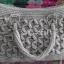 กระเป๋าถักเชือกร่ม thumbnail 3