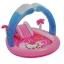 Kitty Play Center , Age2+ สวนน้ำเด็กเล่นเป่าลม ลายคิตตี้ สำหรับเด็ก 57137 คิตตี้แท้ ลิขสิทธิ์แท้ thumbnail 1