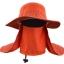 (Pre-order) หมวกปีกกว้าง มีบังแดด ป้องกันแดด และลม สำหรับกิจกรรมกลางแจ้ง thumbnail 2