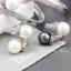 พร้อมส่ง ~ Bracelet+Ring Setงานเพชร CZ แท้งานเกรดไฮเอนค่ะ thumbnail 4