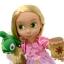 Gift Set Rapunzel Doll - Disney Animators' Collection ราพันเซล กิ๊ฟเซ็ต ของแท้ นำเข้าจากอเมริกา thumbnail 8