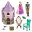 Z Rapunzel Mini Castle Play Set เจ้าหญิง ราพันเซล thumbnail 1