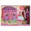z Barbie Safari Tent and Doll ของแท้100% นำเข้าจากอเมริกา thumbnail 4