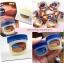 **พร้อมส่ง+ลด 50%**Vaseline lip Therapy Cocoa Butter lips 7g. thumbnail 4