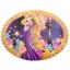 Z Disney Rapunzel Placemat ที่รองจาน ราพันเซล thumbnail 1