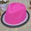 (Pre-order) หมวกแจ๊ส หมวกแจ๊สสาน หมวกแฟชั่นที่ใช้ได้หลายโอกาส thumbnail 5