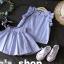 ชุดเด็กหญิง เสื้อผ้าเด็กหญิง thumbnail 1