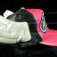 หมวก ARALE อาราเล่ หนังแก้ว สีชมพู thumbnail 3