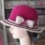 หมวกถักโครเชต์ thumbnail 6