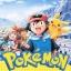 Pokemon Season 7 V2D 7 Disc พากษ์ไทย thumbnail 1