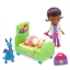 z Doc McStuffins Hospital Play Set thumbnail 3