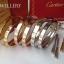 พร้อมส่ง ~ Cartier Diamond Bracelet กำไลข้อมือหน้าโลโก้คาร์เทีย thumbnail 13