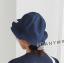 Pre-order หมวกยีนส์ปีกกว้าง หมวกเกาหลีแท้ หมวกฤดูร้อน กันแดด กันแสงยูวี สียีนส์เข้ม thumbnail 5