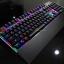 Oker Full RGB K95 Mechanical Blue Switch (Macro) thumbnail 1