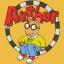 Arthur การ์ตูน PBS พากษ์ Eng ไม่มีซับ 2 แผ่น thumbnail 1