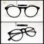 กรอบแว่นตา LENMiXX Black Cola thumbnail 1
