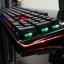 Nubwo X10 V.2 Centennial Full RGB Mechanical Blue Switch Keyboard thumbnail 1