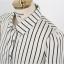 (Pre-Order) เสื้อชีฟองแขนยาว เสื้อทำงานแขนยาว ลายขาว-ดำ แฟชั่นเสื้อมาใหม่ปี 2014 thumbnail 10