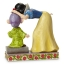 z Snow White and Dopey ''Sweetest Farewell'' Figure by Jim Shore thumbnail 3