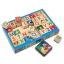 ฮ Mickey Mouse Clubhouse Wooden Stamp Set(พร้อมส่ง) thumbnail 2
