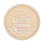 **พร้อมส่งค่ะ + ลด 50%**Rimmel London Stay Matte Nude Beige 020 14g thumbnail 2