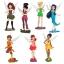 z Disney Fairies Figure Play Set - The Pirate Fairy thumbnail 1