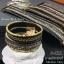 พร้อมส่ง ~ Swarovski Bracelet ข้อมือหนังกลับงานชวารอฟสกี้ รุ่นนี้แนะนำเลยคะ thumbnail 4