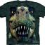 Pre.เสื้อยืดพิมพ์ลาย3D The Mountain T-shirt : Rex Portrait thumbnail 1