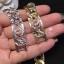 พร้อมส่ง ~ สร้อยข้อมือ Chanel งานสวยงานเพชรเกรด Jewelry thumbnail 4