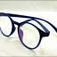 กรอบแว่นตา LENMiXX PaSTEL Blue thumbnail 5