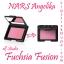 **พร้อมส่งค่+ลด 50%ะ**e.l.f. Studio Blush สี Fuschia Fusion NO.38 thumbnail 1