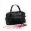 Pre-Order กระเป๋าหนังแกะสานสีดำ easeu กระเป๋าถือเล็ก กระเป๋าแฟชั่นผู้หญิงทำงาน thumbnail 1