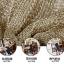 Pre-order เสื้อยืดซีทรู ทอจากผ้าโพลีเอสเตอร์สีทอง เสื้อยืดหรูหรา เซ็กซี่ แฟชั่นสไตล์ยุโรป thumbnail 9