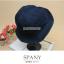 Pre-order หมวกยีนส์ปีกกว้าง หมวกเกาหลีแท้ หมวกฤดูร้อน กันแดด กันแสงยูวี สียีนส์เข้ม thumbnail 2
