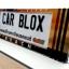 กรอบป้ายทะเบียนรถยนต์ (มีอะคริลิคใสปิดตรงกลาง) แบบยาว 18.5 นิ้ว ลายธรรมชาติ NATURE. thumbnail 4