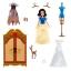 z Snow White Wardrobe Doll Play Set thumbnail 2