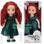 z Disney Pixar Brave Movie Exclusive 16 in Toddler Doll Merida - 16'' รุ่นใหม่(พร้อมส่ง) ตุ๊กตาดีสนีย์ แอนิเมเตอร์ เจ้าหญิงเมอริด้า เจ้าหญิงเบรฟ รุ่นใหม่ รุ่น2 (รุ่นสอง) thumbnail 1