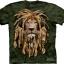 Pre.เสื้อยืดพิมพ์ลาย3D The Mountain T-shirt : DJ Jahman thumbnail 1
