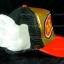 หมวก ARALE อาราเล่ หนังแก้ว สีทอง - แดง thumbnail 2